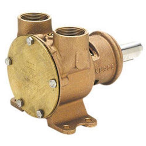Pipe Bwater As Water Impeller Vario 110 jabsco 7420 series impeller