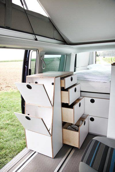 rolf bett best 25 kastenwagen cer ideas only on