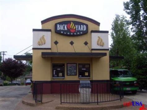 backyard burger memphis tn index of memphis historic union