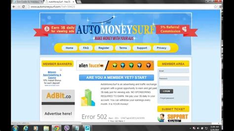 how to earn money online by watch ads youtube - How To Make Money Online By Watching Ads