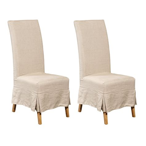 bench slipcover parson chair covers parson chair covers slipcovered