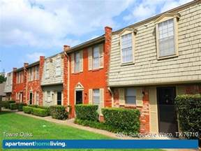 Apartment In Tx Towne Oaks Apartments Waco Tx Apartments For Rent
