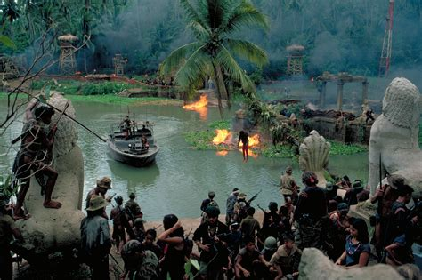 Apocalypse Now 2 by Apocalypse Now 2011 Directed By Francis Ford Coppola