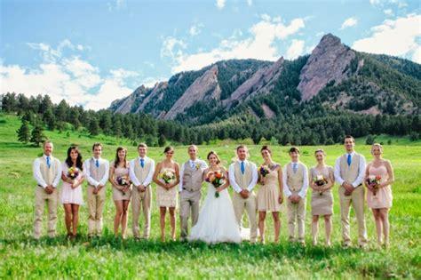 Wedding Venues Boulder Co by Boulder Denver Wedding Venues Ivory Events Wedding