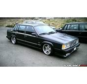 Volvo 744 GLE 1986  Garaget