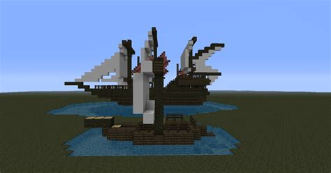 how to make a small boat in minecraft pe small boat minecraft how to build a small boat
