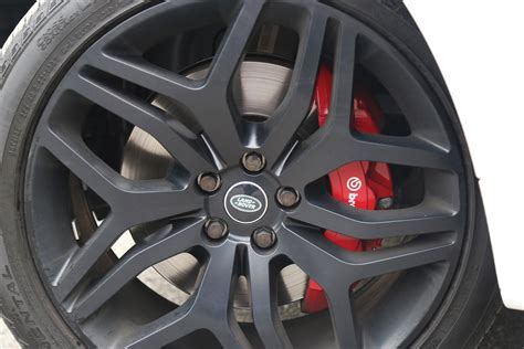 range rover sport rims 22 review 2015 range rover sport canadian auto review