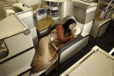 1st Class Sleeper Review by Fly Emirates Class Experiences On Emirates Luxury Halal Travel