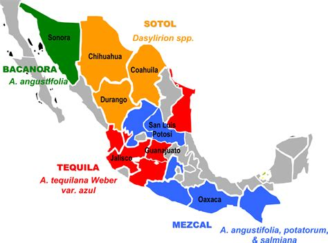 map of mexico regions ijerph free text ethyl carbamate in alcoholic
