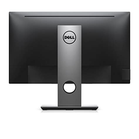 Dell P2317h Professional Wide Monitor dell professional p2317h 23 screen led lit monitor