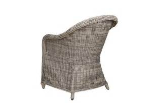 hayman outdoor wicker tub style chair