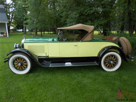 buick roadster for sale 1927 buick roadster convertible master 6 model 54