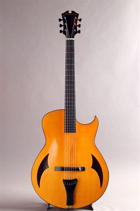 Guitar With Fingers 2 Buku Gitar marchione guitarsfinger style 15 inch acoustic archtop