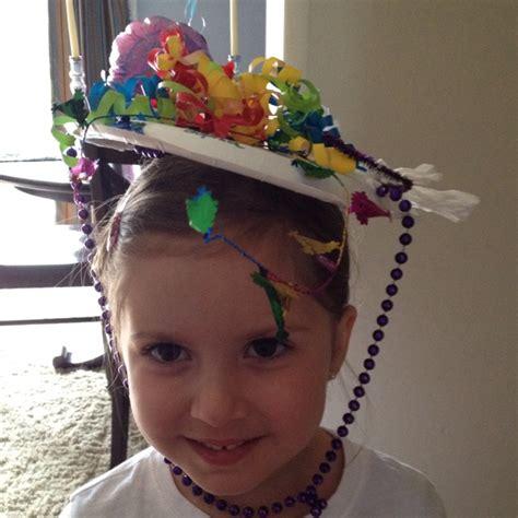 Handmade Easter Hats - easter bonnet hats