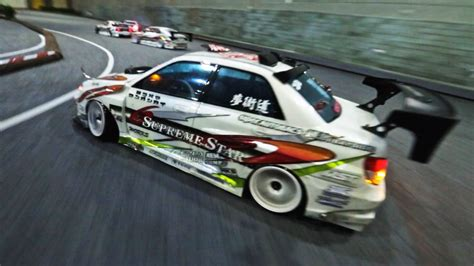 fast in japanese rc drift cars in japan not as fast and furious just as