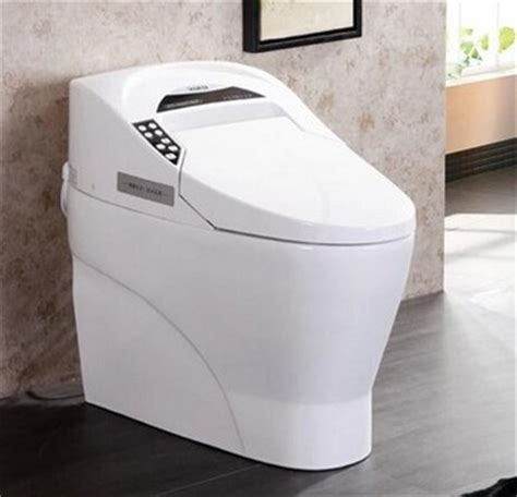 Buy Bidet Toilet 736a S Smart Toilet New Model Intelligent Toilet