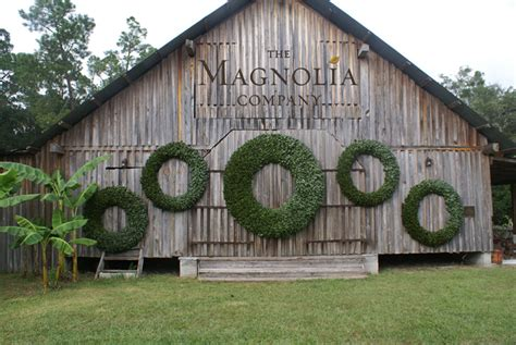 magnolia farms the magnolia company farm central florida