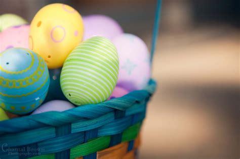 Basket Barn Happy Easter