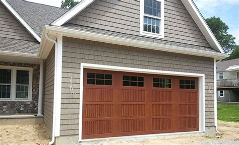 Carr S Overhead Doors Steel Garage Doors Exeter Ri Overhead Garage Door Ri