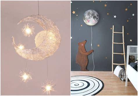 Moon Decor by 10 Moon Inspired Nursery Decor Ideas