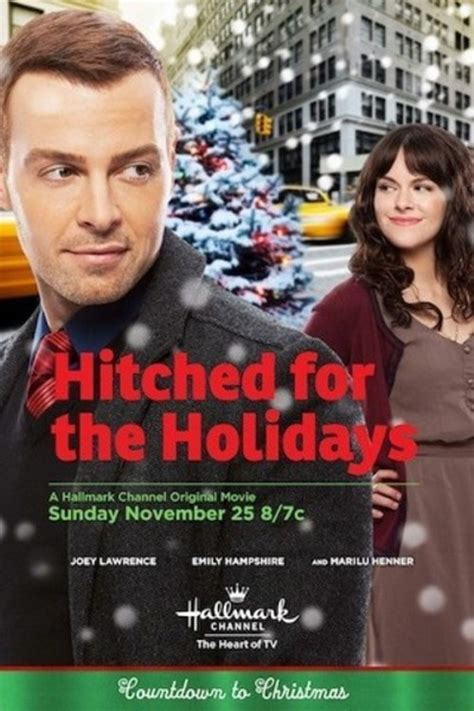 film western z lektorem hitched for the holidays fits of fury