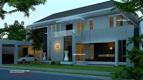 desain rumah hook mewah desain rumah minimalis 2 lantai hook images