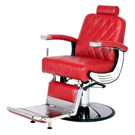 In Barber Chair by Quot Baron Quot Barber Chair With Heavy Duty