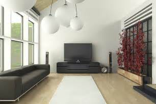 Simple Home Interior Design Photos by Minimalist Living Room