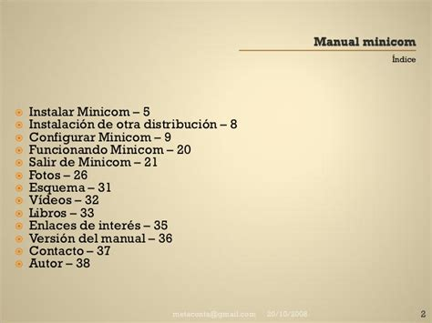 tutorial minicom linux manual b 225 sico minicom