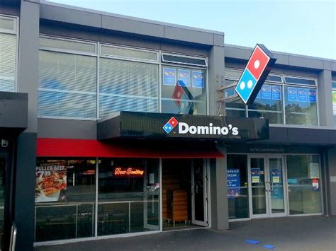 domino pizza nz domino s pizza johnsonville pizza place shop 2 103