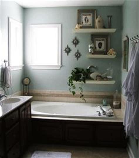 bathroom wall decor bathroom garden tub wall pinterest 1000 images about bathroom wall decor ideas on pinterest