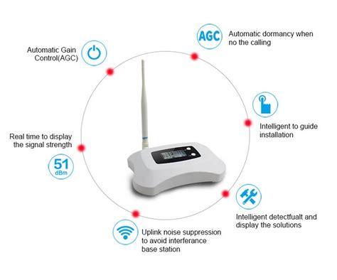 kit repetidor sinal de celular rural e urbano 1800mhz r