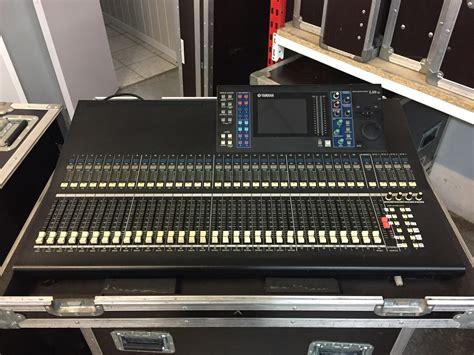 console yamaha ls9 32 yamaha ls9 32 audiofanzine