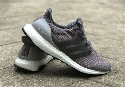 Sepatu Adidas Ultra Boost Pink Termurah Casual overview for casualmoustache