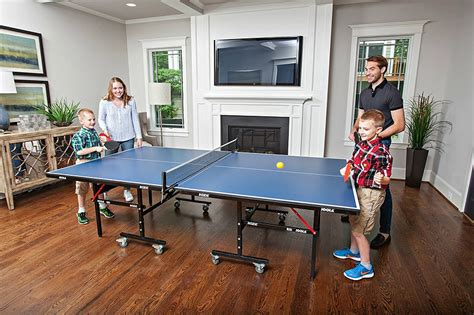 indoor table tennis table best indoor table tennis table 2018 reviews top picks