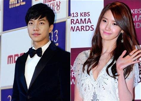 lee seung gi yoona drama lee seung gi ve yoona nın birbirlerine 199 ok yakın