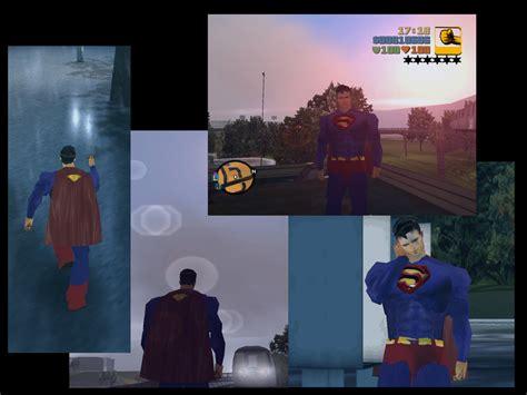 gta vice city superman mod game free download gta vice city superman mod free download