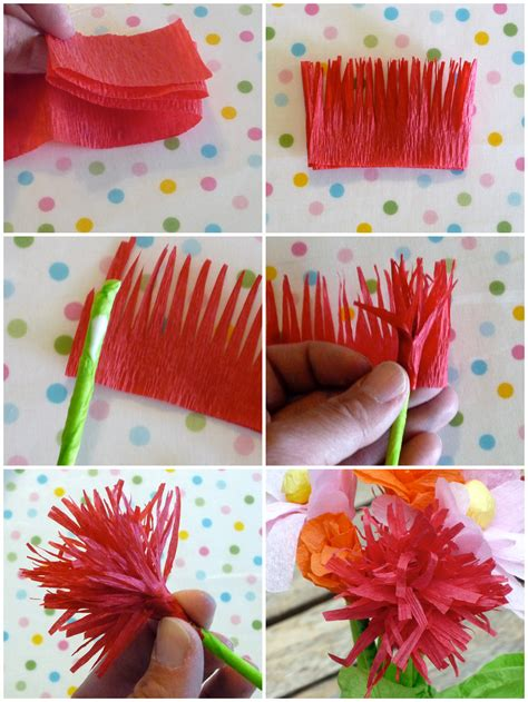 Www Paper Flowers - pretty paper flower diy catch my