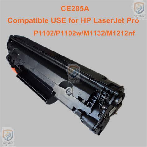 Toner Compatible Hp Color P 1102 1132 Bergaransi Microton Mce285a Toner Cartridge P1102w Toner Cartridge