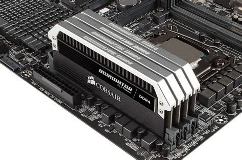 Corsair Dominator Platinum 16gb 2 X 8gb Ddr4 3000mhz 16gb corsair dominator platinum series 2 x 8gb ddr4 dram 3200mhz c16 memory kit images at