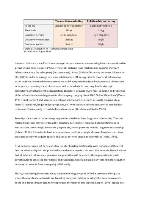 Relationship Essay by Relationship Essay