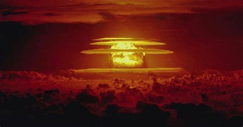 Castle On A Cloud Das W 252 Rde Passieren Wenn Nordkorea Eine Atombombe Im