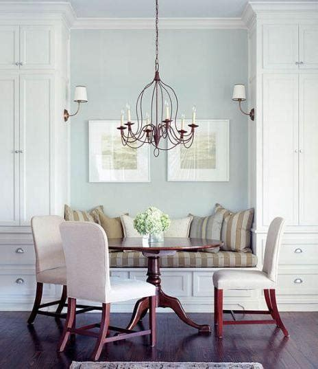 that banquette seating ideas