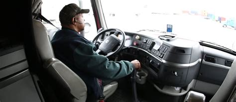 the facts and drugs among truck drivers ontario trucking association