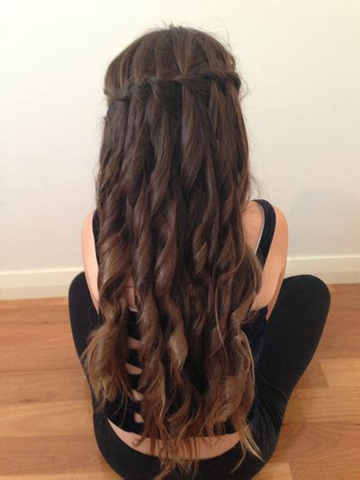 cute brunette hairstyles tumblr more fashion hairstyle in my tumblr image 1532085 by