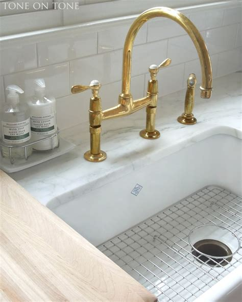 brass kitchen faucet sets current trends of brass