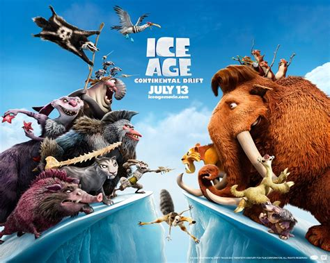 ice age continental drift hd wallpapers posters hd wallpapers backgrounds photos pictures