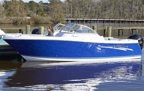 proline boats archives 23 dual console models pro line boats usa