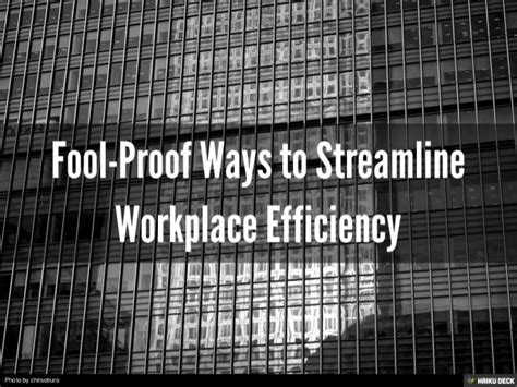 9 fool proof ways to win a photo contest fool proof ways to streamline workplace efficiency
