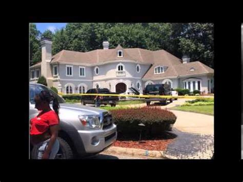 Thug House by Update Rapper Thug Arrested Indicted Birdman
